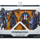 Overwatch Ultimates Action Figures 2-Pack Ana + So