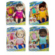 Hasbro Littles Baby Alive Doll with accessories Ca