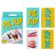 Mattel Kartenspiel Pic Flip 9x14cm