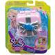 Mattel Polly Pocket Mini-Playset, Avventura av