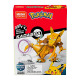 Mega Construx Building Blocks Pokemon Kadabra 92pc