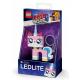 LEGO Latarka Movie 2 Mini LED z kółkiem na klucze