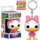 POP! Keychain Ducktales Webby