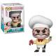 Funko POP! Disney Little Mermaid Chef Louis