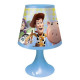 Decofun 87155 - Toy Story tafel lamp