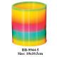 Springfeder 105 mm Durchmesser Rainbow - im Displa