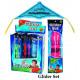 Slide kite - in the Display