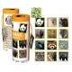 WWF Memory Emlősök