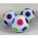 Magic ball - the puzzle ball - in the Display