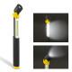 COB LED-Teleskop-Arbeitslicht und Taschenlampe