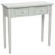 console 2 shot taupe bedel, taupe