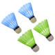 vliegend badminton x4