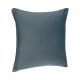 coussin dehoussable orage38x38, bleu
