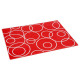 cutting board glass 30x40 neck, 3- times assorted