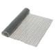 Alfombra antidescarte 30x150cm gris, gris
