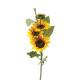 zonnebloem stam h80, geel