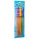 soap bubbles chopsticks x3, 2- times assorted , wi