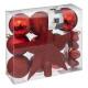 christmas ball kit 18 pieces rge