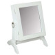 mirror jewelry cabinet pm, 2- times assorted , col