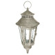 garden lantern d20xh42, light gray