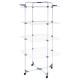 drying rack tr modular4 40m gimi, white