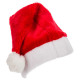 kapelusz dorosły pluszowy santa