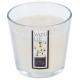 perfumed candle vr vanill nina 500g, beige
