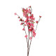 tallo flor de cerezo h110 x3, 2 veces surtido , mu