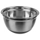 antidera stainless steel mixing bowl 2.5l, 2- time