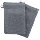 handschoen x2 450gsm donker grijs 15x21, donkergri