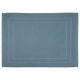 estera de baño 700gsm tormenta 50x70, azul oscuro