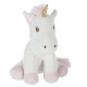 peluche unicorno, assortiti 3 volte assortito , co