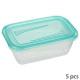 boite plastique 5x0.5l fresh&freeze, bleu