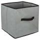 caja de almacenamiento 31x31 gris, por ejemplo, gr