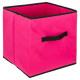 caja de almacenamiento 31x31 frambuesa, por ejempl