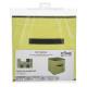 caja de almacenamiento verde 31x31 por ejemplo, ve
