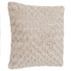 Pillow oven loop linen 45x45, beige