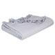 Cabecero gris claro 160x220, gris claro