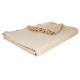 ropa de cama 230x250, beige
