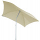 parasol strandplein helenie sa, zand