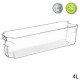 bac rangt frigo pet 4l sf, transparent