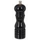 mill pepper wood black 16cm