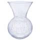 vase vase evas craq h28, transparent
