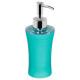 distrib zeep plastic strook turquo