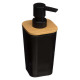 soap dispenser n natureo, black