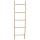 ladder 5 tier towel holder