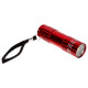 flashlight 9 led, 3- times assorted , multicolored