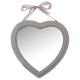 mirror heart ribbon 40x40x2.5, 3- times assorted ,