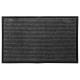 felpudo básico 50x80, gris oscuro
