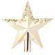 sztuczna gwiazda jodły 22 cm, 2-krotny dobór